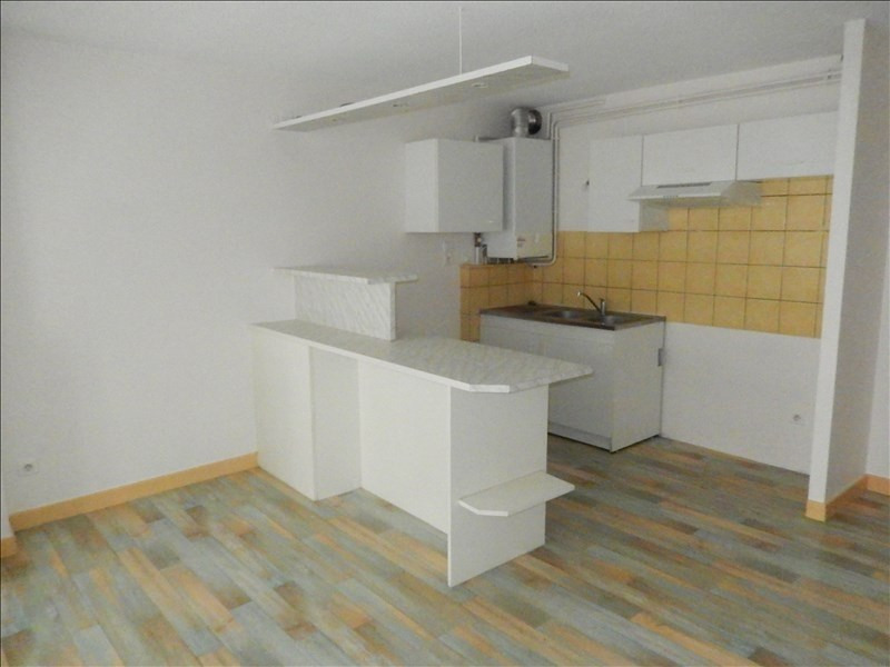 Location appartement Le puy en velay 349,79€ CC - Photo 2