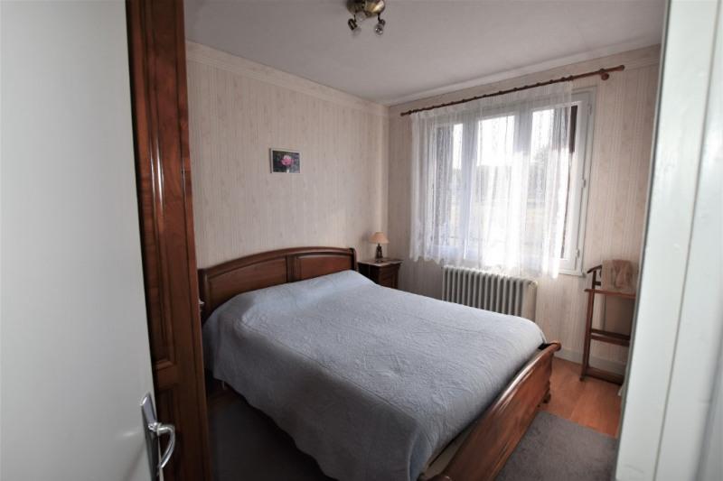 Sale house / villa Besse sur braye 97100€ - Picture 6