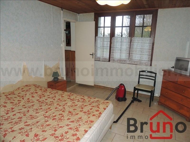 Vente maison / villa Le crotoy 123000€ - Photo 7