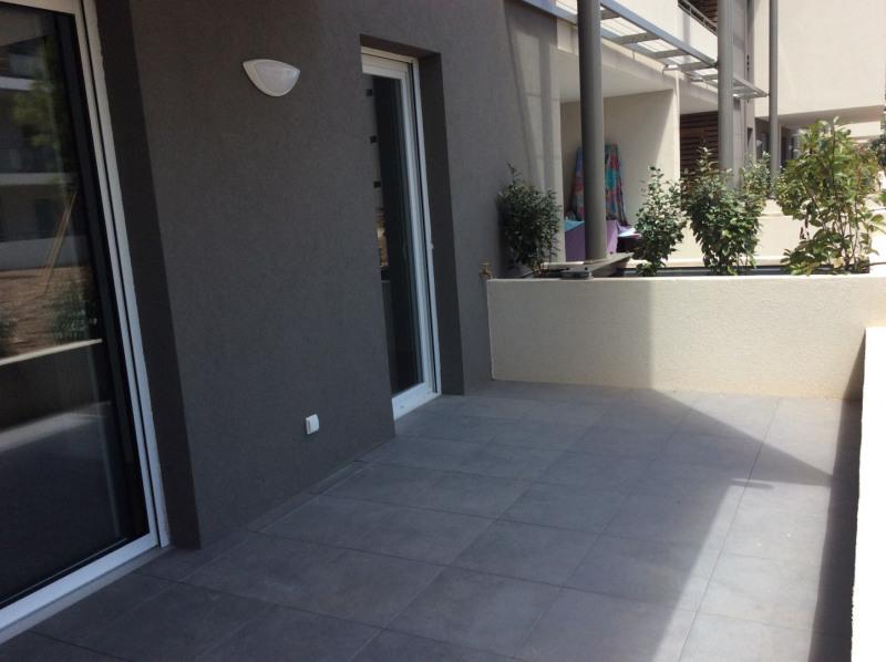Rental apartment Fréjus 750€ CC - Picture 5