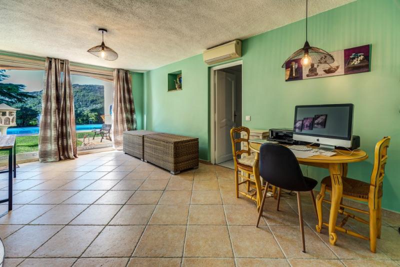 Verkoop van prestige  huis La turbie 1690000€ - Foto 17