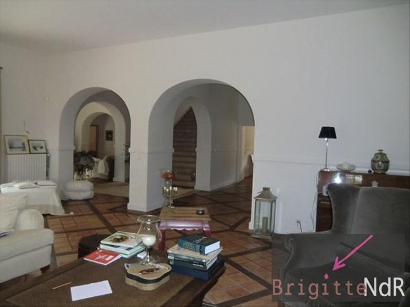 Vente maison / villa Peyrilhac 545000€ - Photo 9
