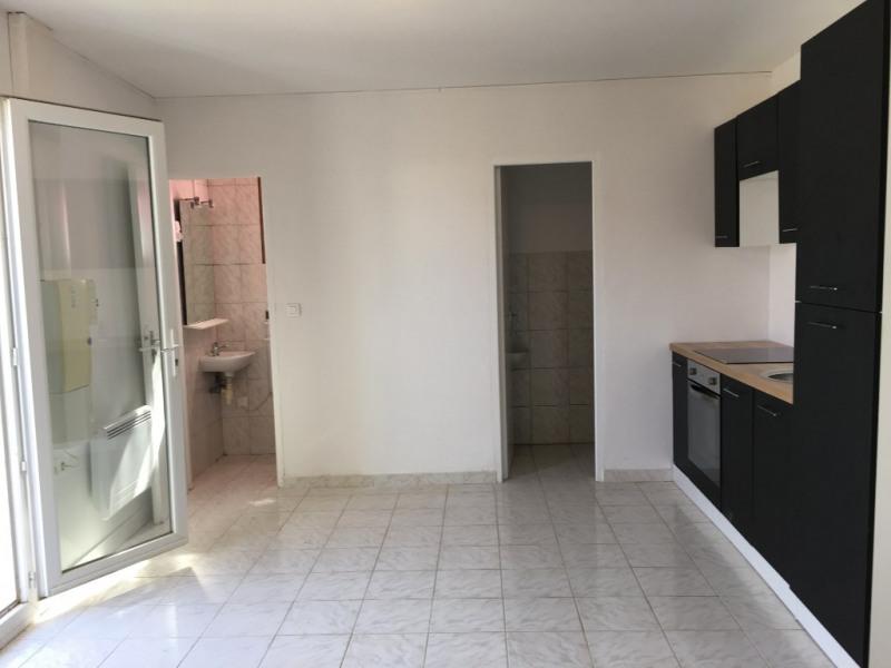Location appartement Pouillon 398€ CC - Photo 3