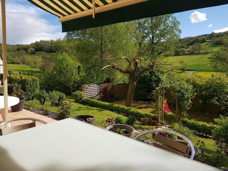 Sale house / villa Eyzin pinet 400000€ - Picture 6