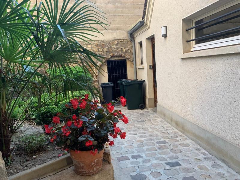 Affitto appartamento Triel sur seine 550€ CC - Fotografia 10