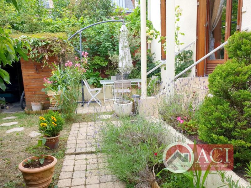 Vente maison / villa Enghien les bains 390000€ - Photo 1
