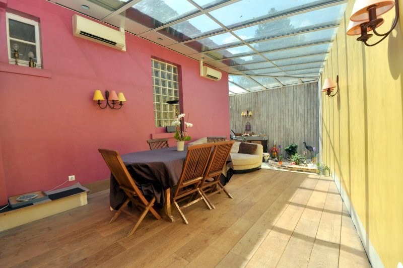 Sale house / villa Gif sur yvette 600000€ - Picture 8