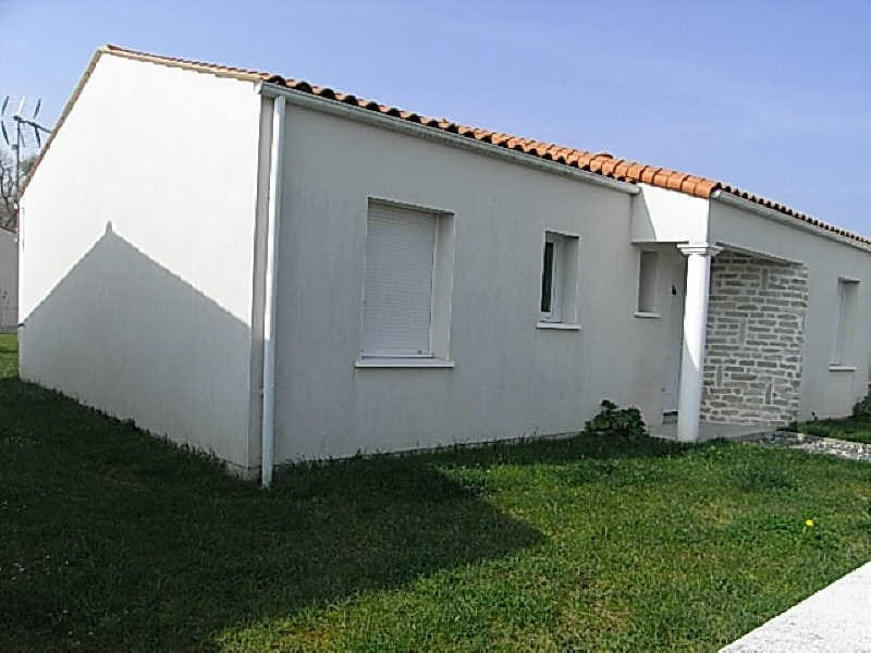Location maison / villa Royan 800€ CC - Photo 2