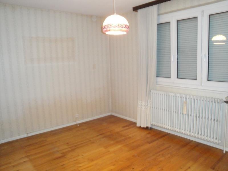 Sale house / villa Valentigney 149000€ - Picture 5
