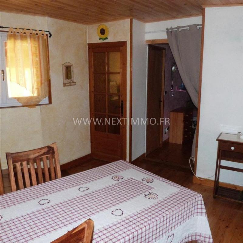 Venta  apartamento Lantosque 117000€ - Fotografía 18