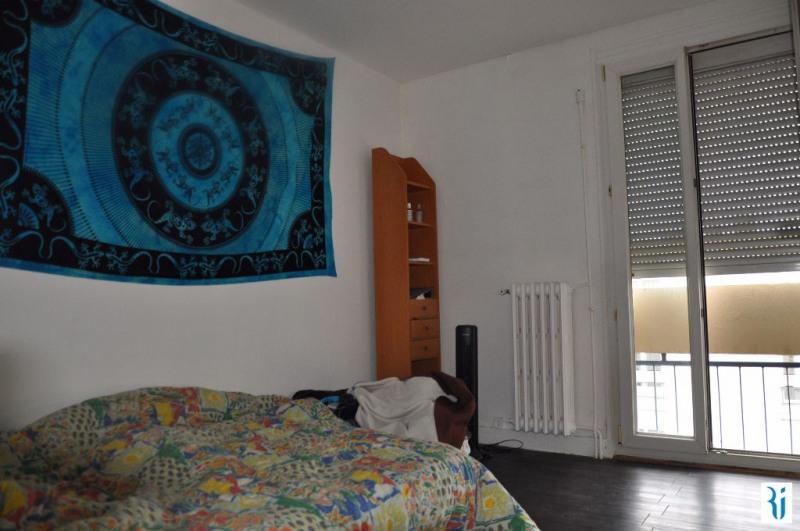 Venta  apartamento Rouen 137000€ - Fotografía 4