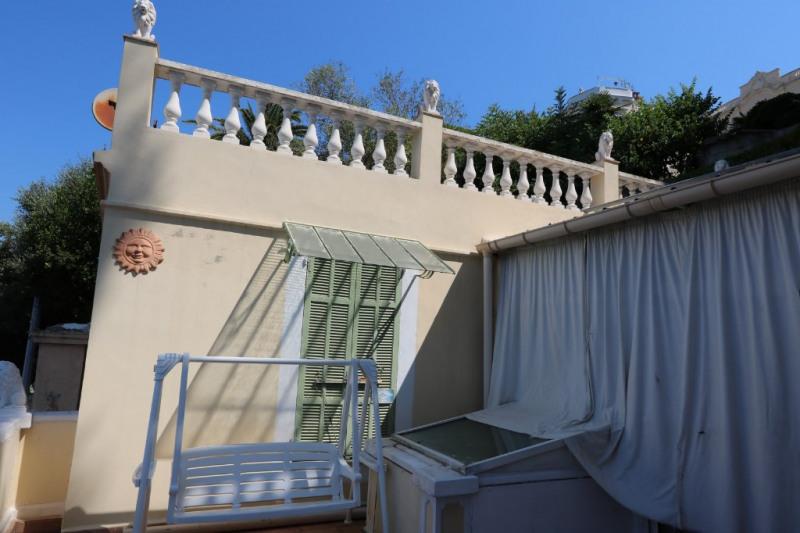 Verkoop  huis Nice 313950€ - Foto 10
