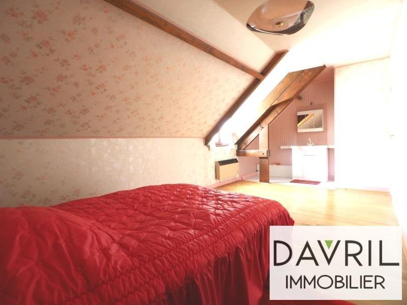 Sale house / villa Conflans ste honorine 389000€ - Picture 10