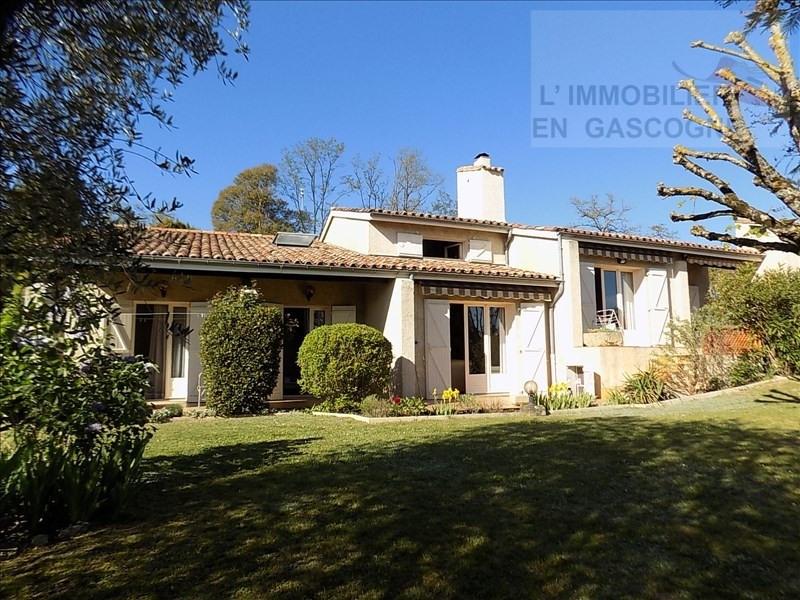 Revenda casa Auch 265000€ - Fotografia 1