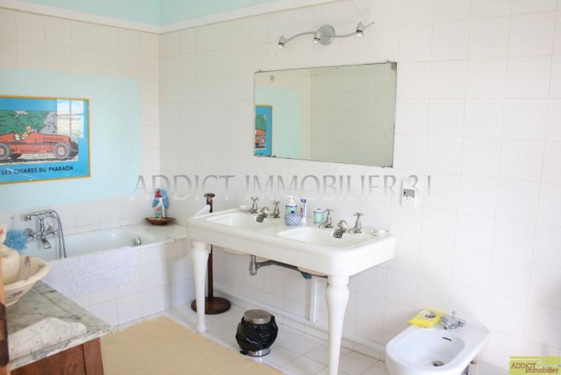 Vente de prestige maison / villa Secteur lavaur 599000€ - Photo 16