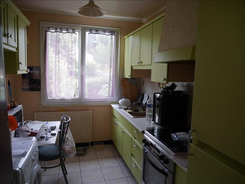 Vendita casa Freneuse 188000€ - Fotografia 4