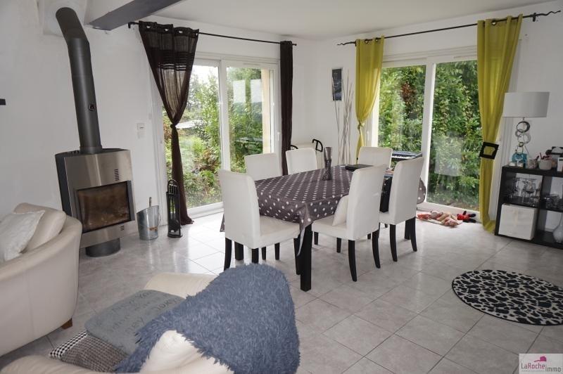 Vente maison / villa Loperhet 249000€ - Photo 3
