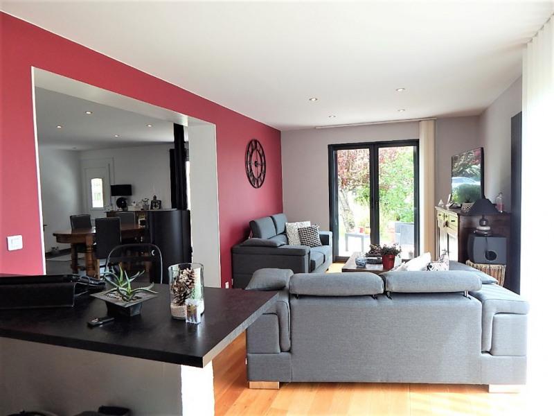 Sale house / villa Semussac 275000€ - Picture 3