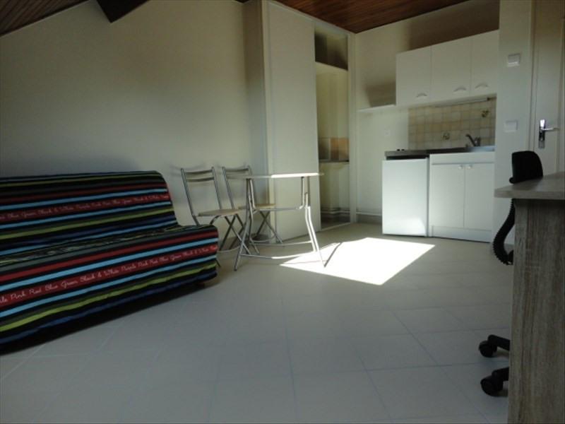 Rental apartment Bures sur yvette 462€ CC - Picture 2
