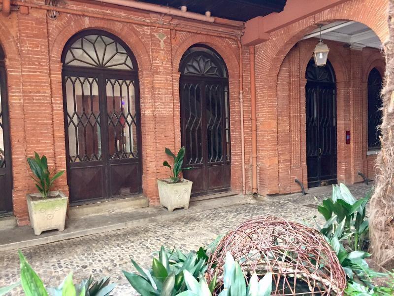 Revenda residencial de prestígio casa Toulouse 580000€ - Fotografia 6