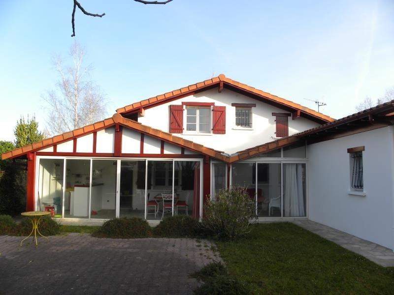Vente maison / villa Espelette 415000€ - Photo 9
