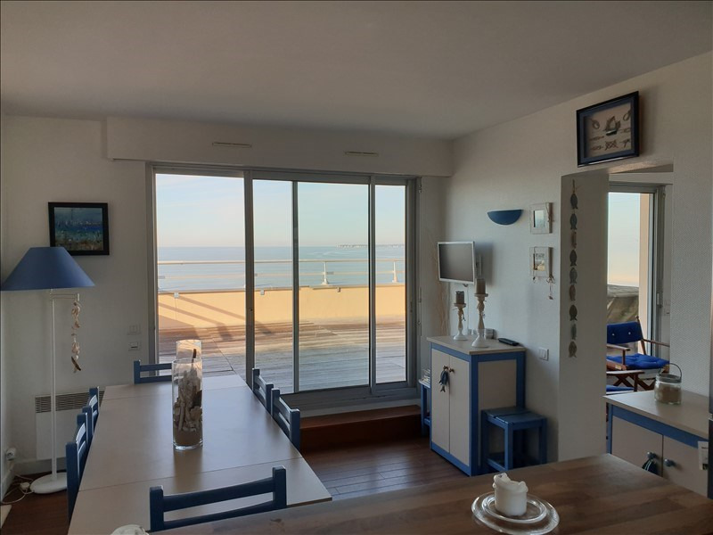 Deluxe sale apartment Pornichet 607 000€ - Picture 4