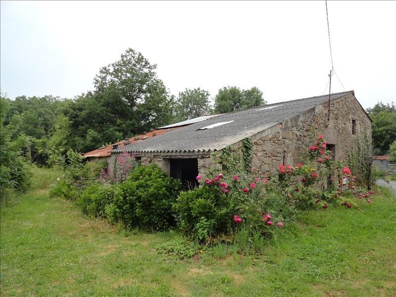 Vente maison / villa St lumine de clisson 85500€ - Photo 1