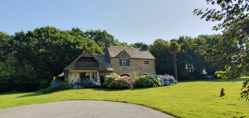 Venta  casa Fouesnant 349900€ - Fotografía 9