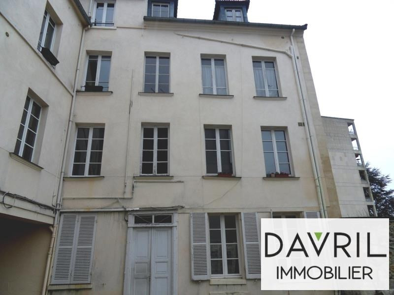 Sale apartment St germain en laye 149000€ - Picture 1