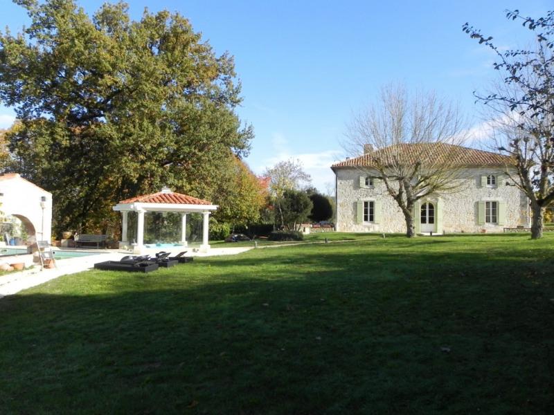 Vente de prestige maison / villa Agen 1144000€ - Photo 3