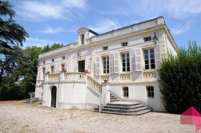 Deluxe sale house / villa Lavaur 730000€ - Picture 14