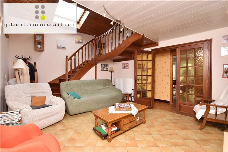 Vente maison / villa Coubon 128 500€ - Photo 4