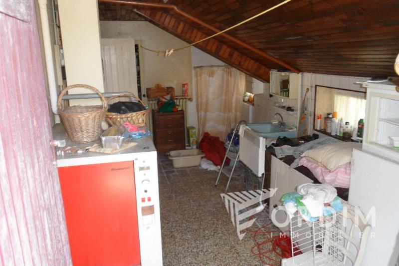 Vente maison / villa Armeau 195996€ - Photo 11