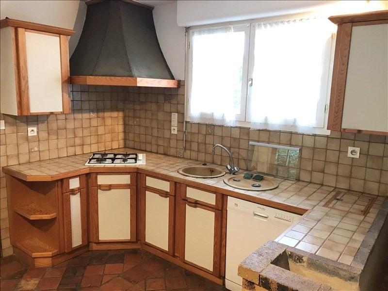 Location maison / villa Vouille 802€ CC - Photo 4