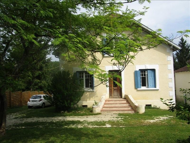 Vente maison / villa St germain du salembre 96500€ - Photo 1