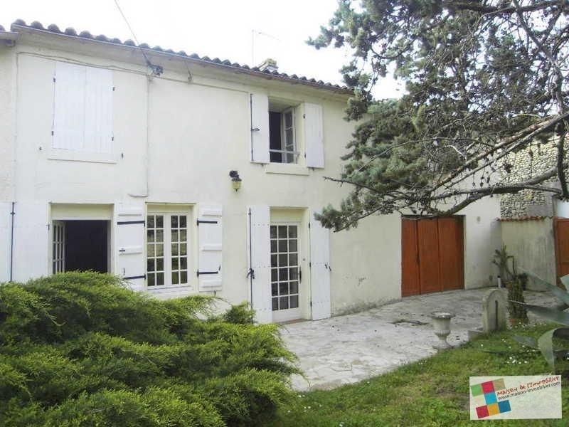 Location maison / villa Cherves richemont 670€ CC - Photo 1