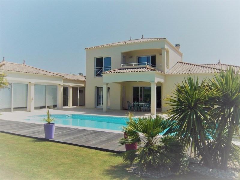 Vente de prestige maison / villa Talmont-saint-hilaire 780000€ - Photo 1
