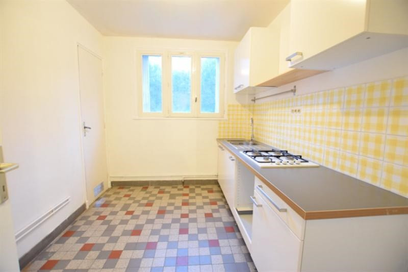 Sale apartment Brest 86 400€ - Picture 4