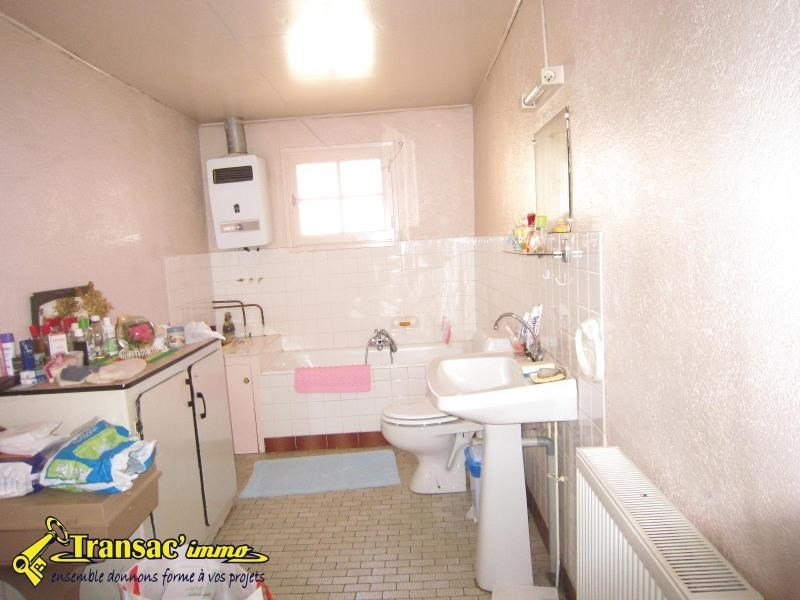 Vente maison / villa Palladuc 49500€ - Photo 5