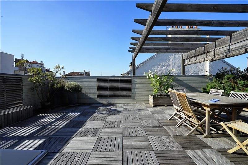 Vente de prestige maison / villa Asnieres sur seine 1295000€ - Photo 5