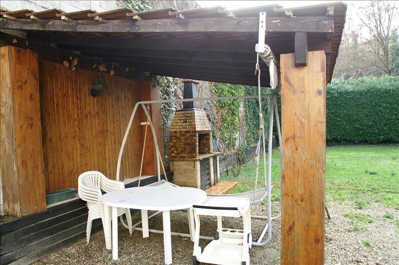 Verkoop  huis Bourgoin jallieu 275000€ - Foto 5