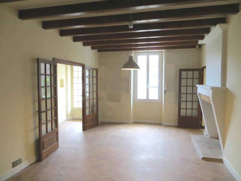 Rental house / villa Gimeux 850€ CC - Picture 4