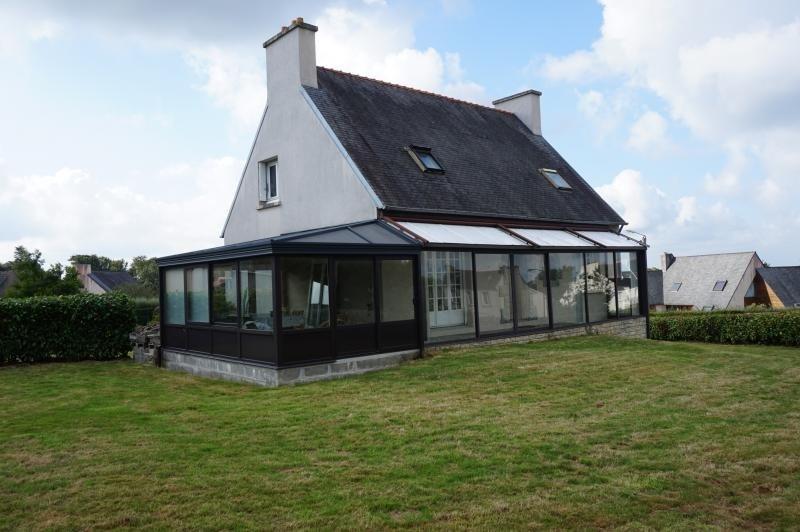 Sale house / villa Pencran 162750€ - Picture 9