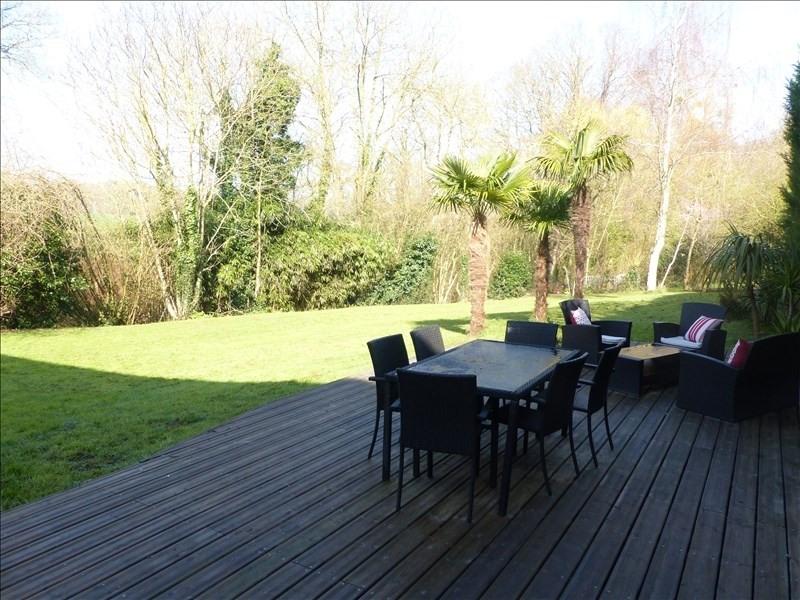 Sale house / villa Pleurtuit 384800€ - Picture 3