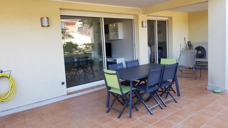 Location vacances appartement Cavalaire sur mer 650€ - Photo 20