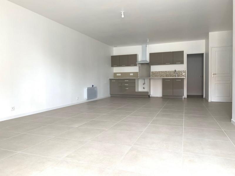 Alquiler  casa Villejust 1350€ CC - Fotografía 2