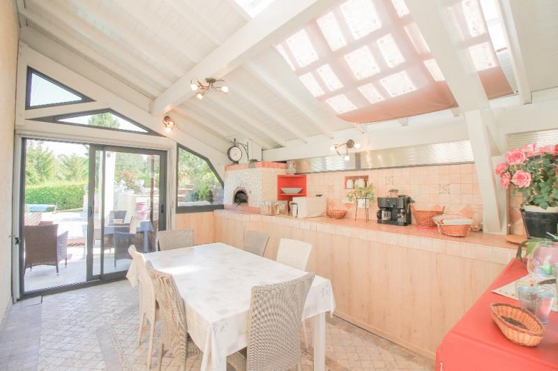 Vente maison / villa Myans 467000€ - Photo 11