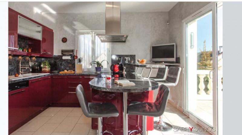 Sale house / villa Nanteuil les meaux 499900€ - Picture 7