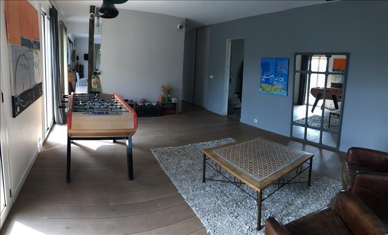 Vente de prestige maison / villa Chambourcy 1149000€ - Photo 4
