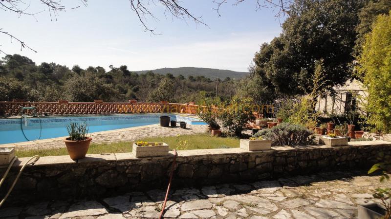Vitalicio  casa Ampus 140000€ - Fotografía 2
